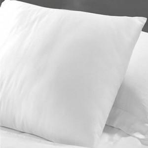 Yastık Kılıfı Düz Saten